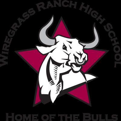 Logo for WRHS PTSA
